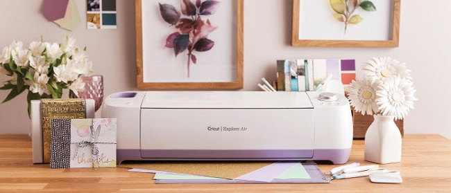 Setting Up Your New Cricut Machine | Our Design Space