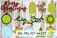 Christmas Wishes & Tags