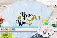 Grace Always Wins