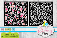 Leopard Print Pattern Product Cover