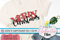 Merry Christmas Product Image