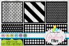 Stencils & Patterns 7 Product Image