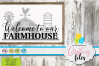 Welcome To Our Farmhouse 2